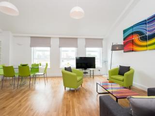 Brand New Duplex Penthouse 2 Double Beds 2 Baths - London vacation rentals