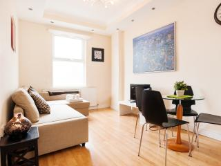 COZY KING'S CROSS FLAT  SLEEPS!4#4 - London vacation rentals