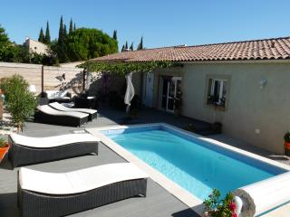 Cozy 3 bedroom Villa in Tavel - Tavel vacation rentals