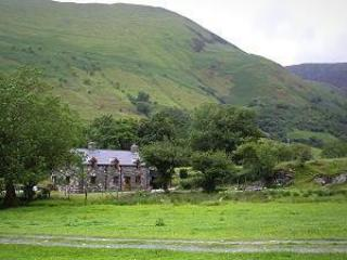 Cywarch Cottage - Machynlleth vacation rentals