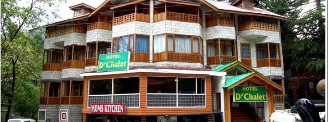 Comfortable B&B with Internet Access and Telephone - Manali vacation rentals