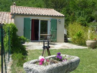 1 bedroom Gite with Internet Access in Lodeve - Lodeve vacation rentals