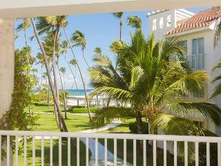 Playa Turquesa I-201 - BeachFront, Inquire About Discount Promo Code - Punta Cana vacation rentals