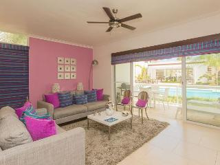 Costa Hermosa F102 - Walk to the Beach, Inquire About Discount Promo Code - Bavaro vacation rentals