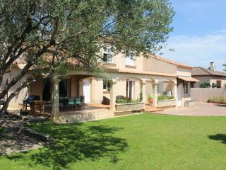 Sauvian Villa - Sauvian vacation rentals