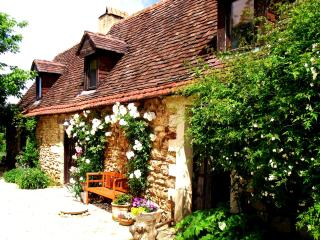 Beautiful 18th Century Stone Farmhouse - Rouffignac-Saint-Cernin-de-Reilhac vacation rentals