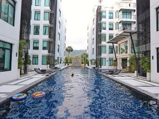 Modern 3-Bed Apartment in Kamala - Kamala vacation rentals