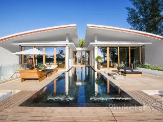 Perfect Villa with Internet Access and Private Outdoor Pool - Khok Kloi vacation rentals