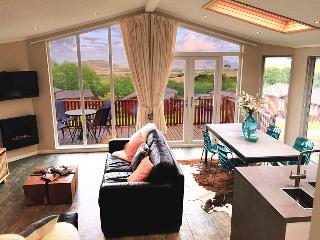 1 bedroom Lodge with Deck in Bassenthwaite - Bassenthwaite vacation rentals