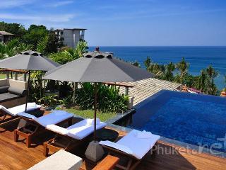 Luxury Sea View Penthouse in Kamala - Kamala vacation rentals