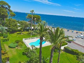 Palm Beach Penthouse - Cannes vacation rentals