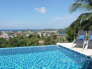 5 bedroom Villa with DVD Player in Kata - Kata vacation rentals