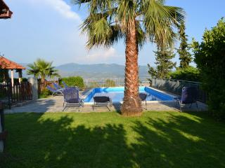 Cozy Villa with Internet Access and Satellite Or Cable TV - Casal Velino vacation rentals
