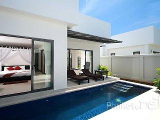 Compact 1-Bed Pool Villa in Layan - Layan Beach vacation rentals
