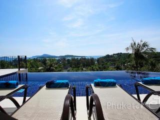 Sea View 8-Bed Pool Villa in Rawai - Rawai vacation rentals