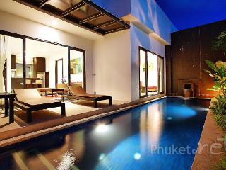 Modern 1-Bed Pool Villa in Layan - Layan Beach vacation rentals