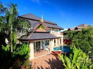 Lake View 4-Bed Villa in Chalong - Chalong vacation rentals