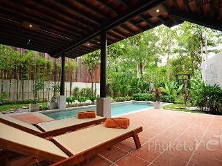 Thai-style 2-Bed Pool Villa in Nai Harn - Nai Harn vacation rentals