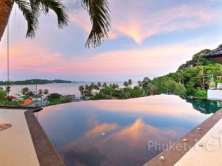 Luxury Sea View Villa in Ao Yon - Cape Panwa vacation rentals