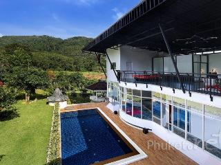 Unique 8-Bed Pool Villa in Chalong - Chalong vacation rentals