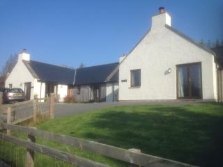 Comfortable 3 bedroom House in Plockton - Plockton vacation rentals