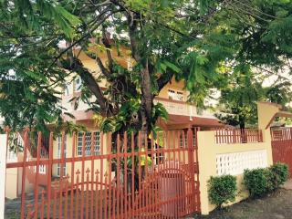 QKMAria's Beach House / 1st floor avai 2 / 1 1/2 - Patillas vacation rentals