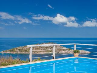 Beautiful Villa with Internet Access and A/C - Zakynthos vacation rentals