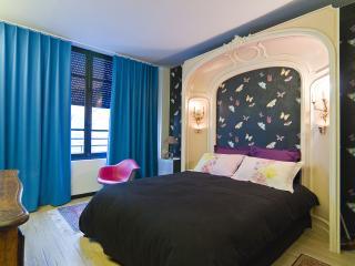 Suite Papillon - Paris vacation rentals