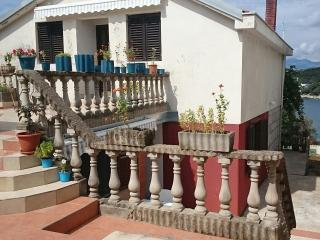 Apartment Carpe Diem with the best sea view - Utjeha vacation rentals