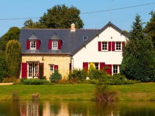 Le Petit Verger, Saint Gemmes Le Robert - Sainte-Gemmes-le-Robert vacation rentals