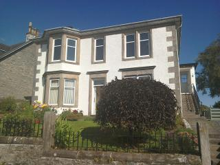 Nelson St - Dunoon vacation rentals
