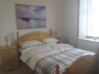 3 bedroom Apartment with Internet Access in Dunoon - Dunoon vacation rentals