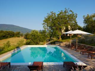 Covivoli - Caprese Michelangelo vacation rentals