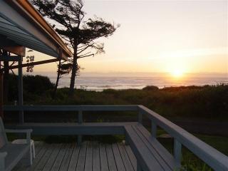 Yachats Oregon Coast True Oceanfront - Yachats vacation rentals
