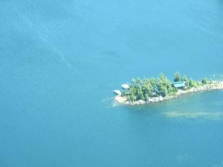 Private Island in Sans Souci, Spider Bay, Georgian - Muskoka Lakes vacation rentals