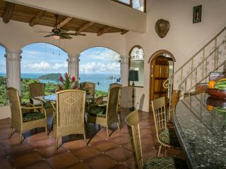 2 Br Apt in B&B-Style Villa, Central & Sea Views! - Manuel Antonio vacation rentals