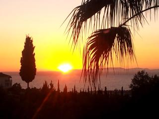 Amazing Sea Views Fabulous Sunsets Tranquil Xanadu - Sogucak Koyu vacation rentals