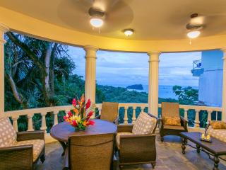2 Br Apt in B&B-style Villa, Sea Views & Central! - Manuel Antonio vacation rentals