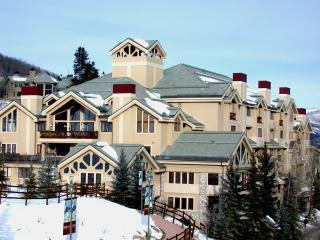 Strawberry Park Beaver Creek On The Slopes - Beaver Creek vacation rentals