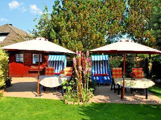 Romantic 1 bedroom Condo in Büsum - Büsum vacation rentals
