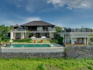 Villa Aiko - an elite haven - Jimbaran vacation rentals