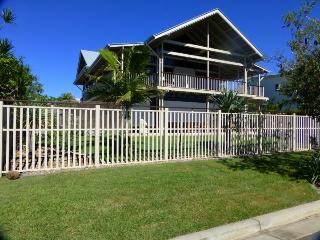 Bali Beach retreat on Salt 3 Cathedral Court Kingscliff - Kingscliff vacation rentals