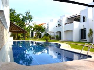 Villa at 5 minutes from sea 3 bedrooms - Playa del Carmen vacation rentals