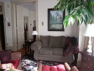 Quiet, 2B Suite in Private Home Close to MU - Columbia vacation rentals