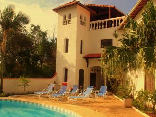 Ocean front,WiFi  (website: hidden) - Marica vacation rentals