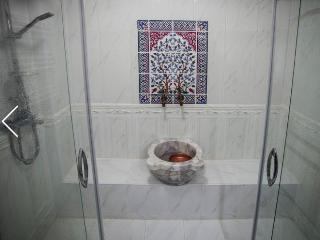 DELUX TRADiTiONAL  VILLA BOSPHORUS VIEWED - Istanbul vacation rentals
