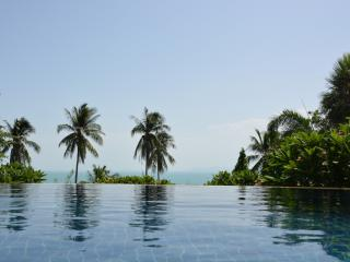 LUXURY OCEAN VIEW VILLA - Koh Samui vacation rentals