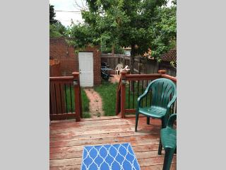 Charming Home Close to Downtown! - Denver vacation rentals
