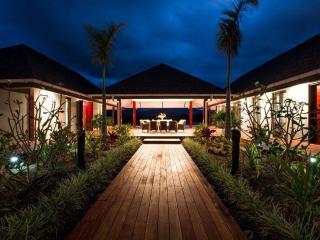 RIver Front Villa - Nadi vacation rentals