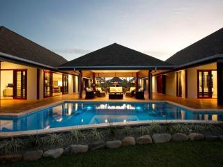 Luxury Waterfront Villa in Fiji - Nadi vacation rentals